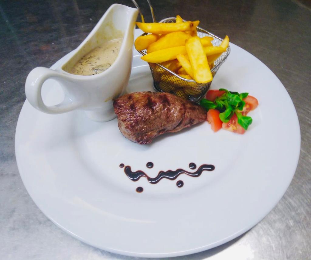 Kavárna a restaurace Litoměřice